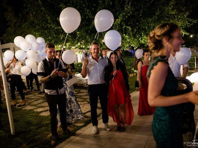 Il matrimonio di Marco e Sheila a Rosà, Vicenza 42