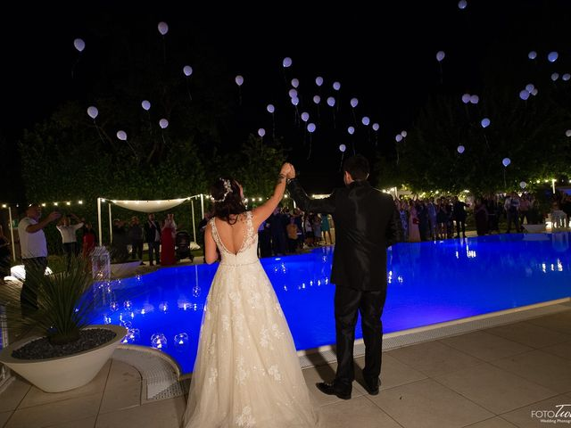 Il matrimonio di Marco e Sheila a Rosà, Vicenza 43