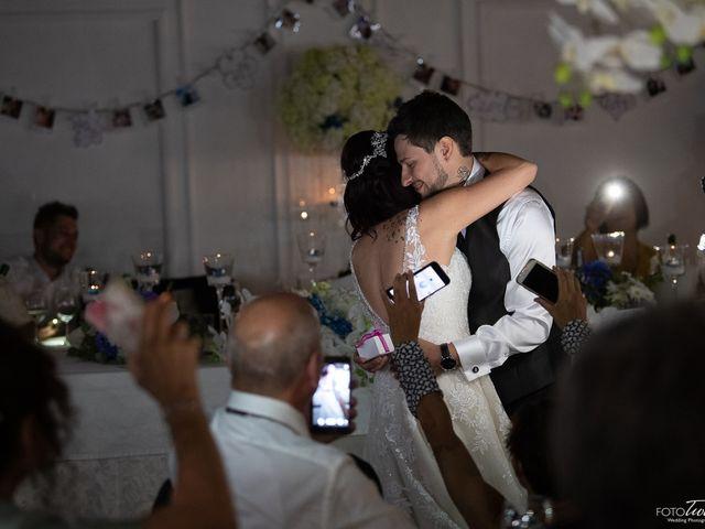 Il matrimonio di Marco e Sheila a Rosà, Vicenza 44