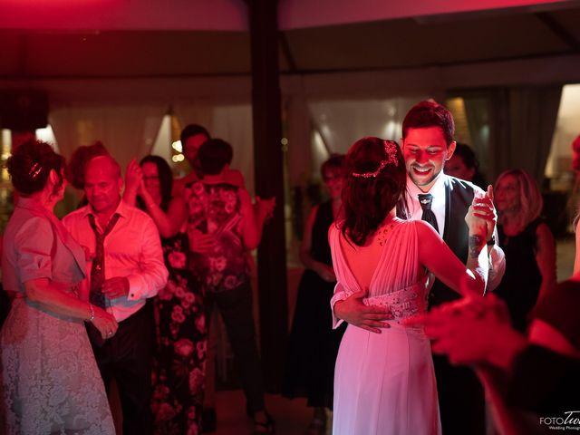 Il matrimonio di Marco e Sheila a Rosà, Vicenza 45