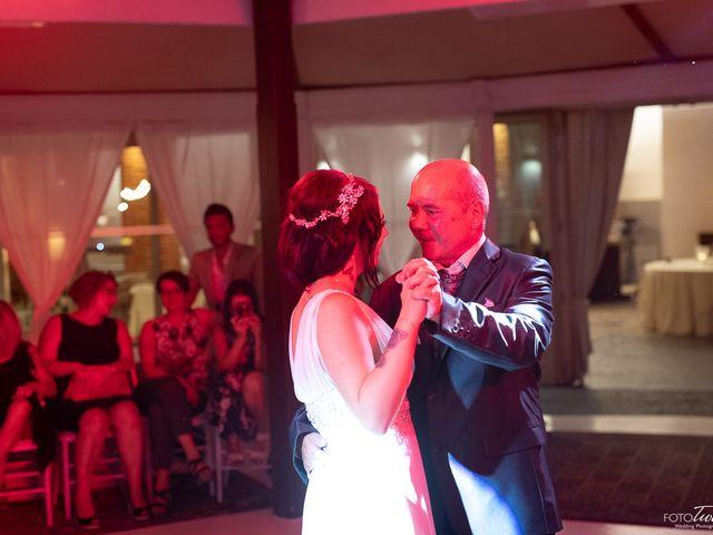 Il matrimonio di Marco e Sheila a Rosà, Vicenza 46