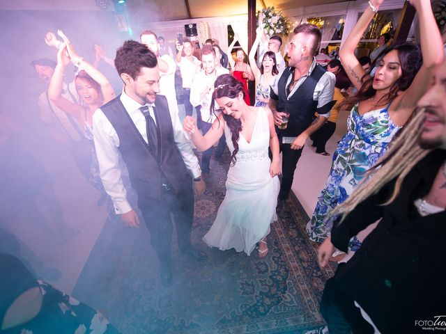 Il matrimonio di Marco e Sheila a Rosà, Vicenza 47