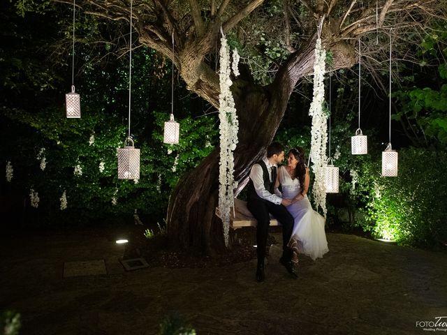 Il matrimonio di Marco e Sheila a Rosà, Vicenza 48