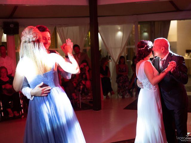 Il matrimonio di Marco e Sheila a Rosà, Vicenza 49
