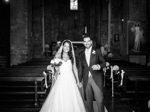 Il matrimonio di Daniela e Alessandro a Assisi, Perugia 9