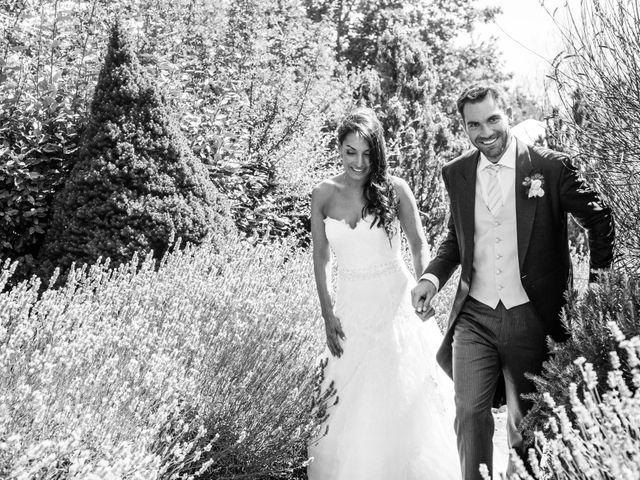 Il matrimonio di Daniela e Alessandro a Assisi, Perugia 17