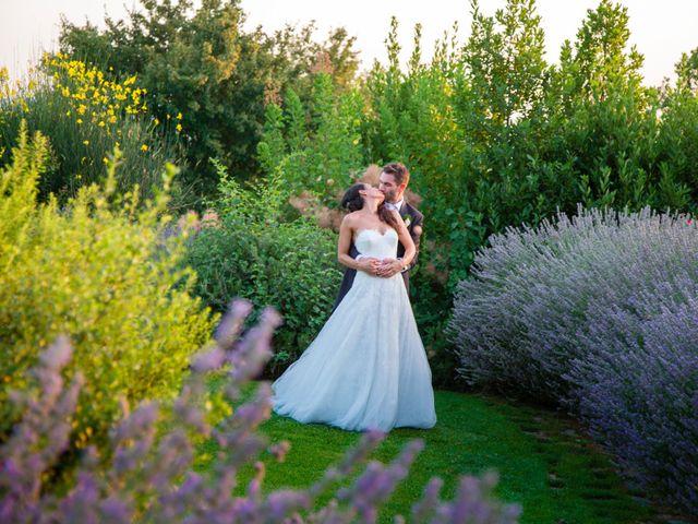 Il matrimonio di Daniela e Alessandro a Assisi, Perugia 20