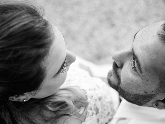 Il matrimonio di Francesco  e Marzia a Tigliole, Asti 3