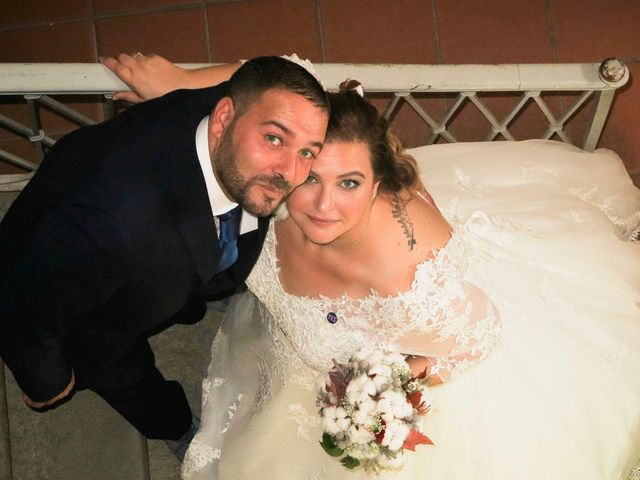 Il matrimonio di Francesco  e Marzia a Tigliole, Asti 2