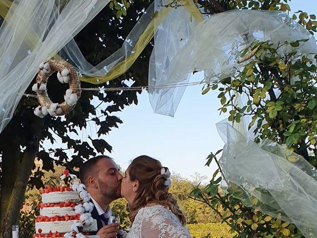 Il matrimonio di Francesco  e Marzia a Tigliole, Asti 5