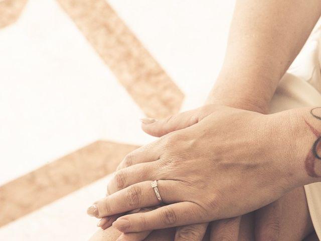 Il matrimonio di Luca e Sara a Monticelli Brusati, Brescia 6