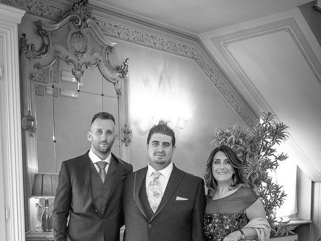 Il matrimonio di Luca e Sara a Monticelli Brusati, Brescia 50