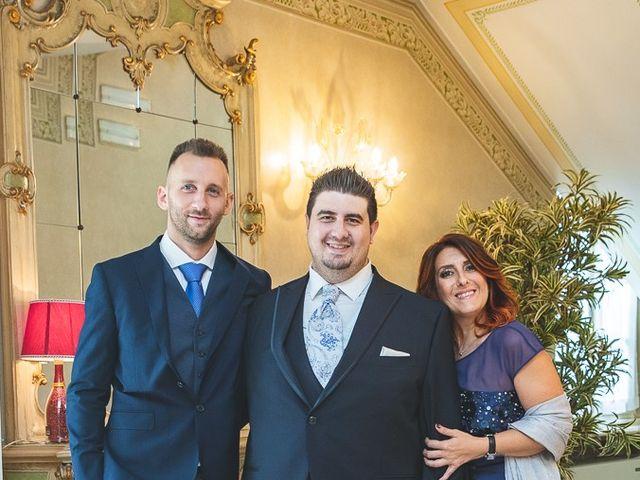 Il matrimonio di Luca e Sara a Monticelli Brusati, Brescia 51