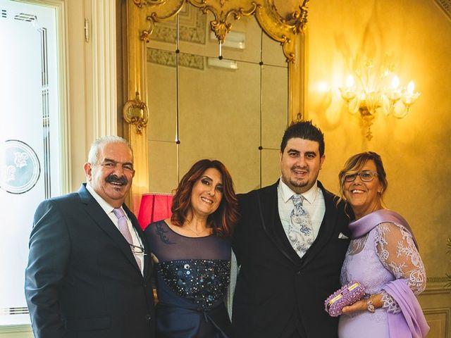 Il matrimonio di Luca e Sara a Monticelli Brusati, Brescia 56