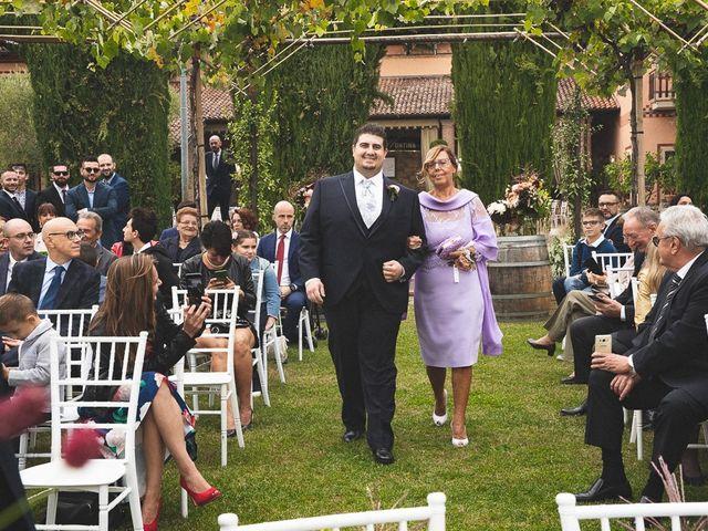 Il matrimonio di Luca e Sara a Monticelli Brusati, Brescia 70