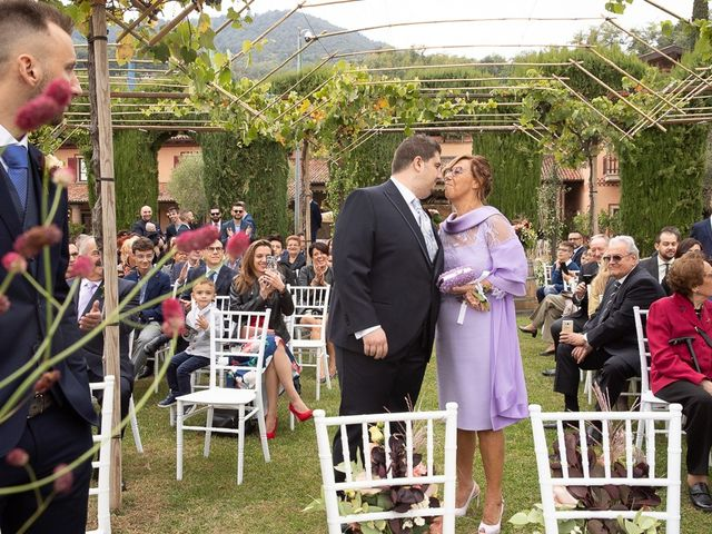 Il matrimonio di Luca e Sara a Monticelli Brusati, Brescia 72
