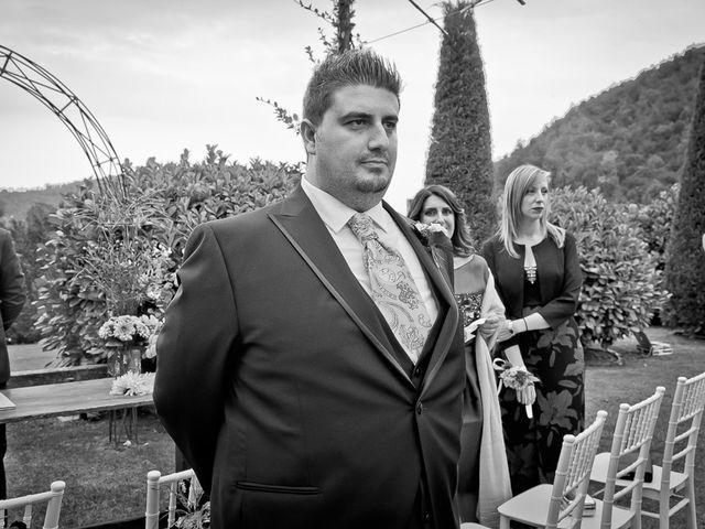 Il matrimonio di Luca e Sara a Monticelli Brusati, Brescia 73