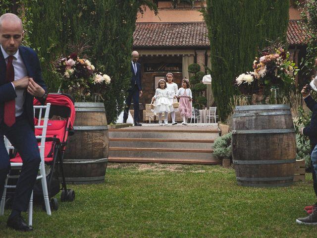 Il matrimonio di Luca e Sara a Monticelli Brusati, Brescia 74