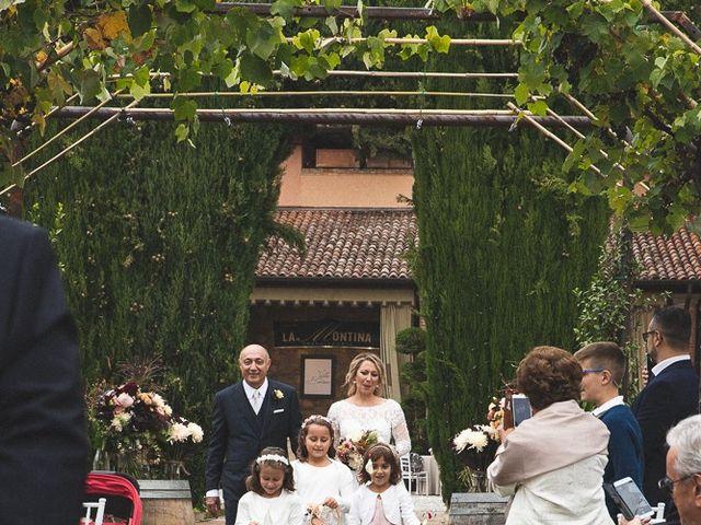 Il matrimonio di Luca e Sara a Monticelli Brusati, Brescia 76