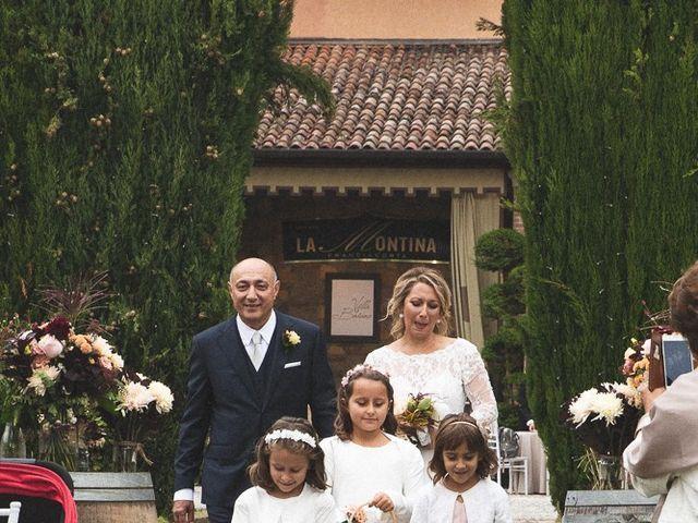 Il matrimonio di Luca e Sara a Monticelli Brusati, Brescia 77
