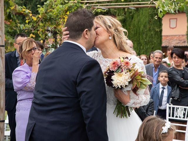Il matrimonio di Luca e Sara a Monticelli Brusati, Brescia 79