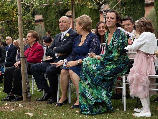 Il matrimonio di Luca e Sara a Monticelli Brusati, Brescia 88