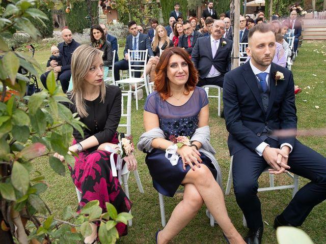 Il matrimonio di Luca e Sara a Monticelli Brusati, Brescia 89