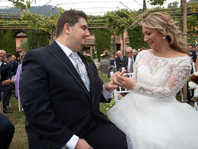 Il matrimonio di Luca e Sara a Monticelli Brusati, Brescia 99