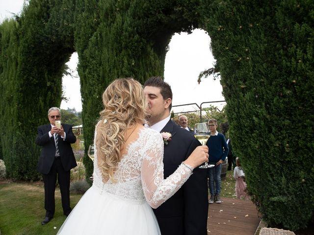 Il matrimonio di Luca e Sara a Monticelli Brusati, Brescia 103