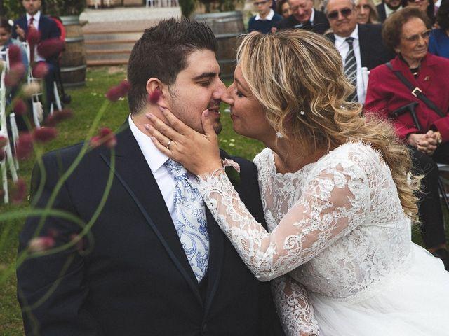 Il matrimonio di Luca e Sara a Monticelli Brusati, Brescia 105