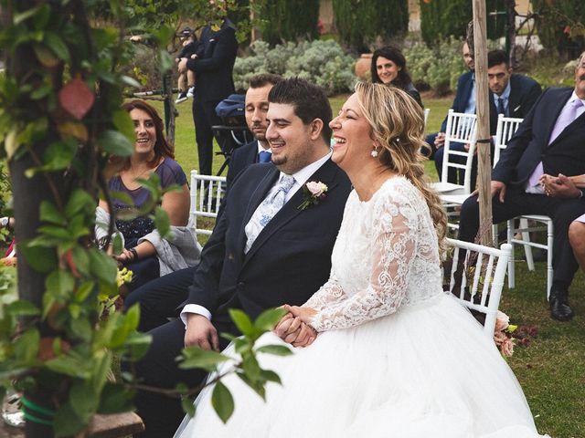 Il matrimonio di Luca e Sara a Monticelli Brusati, Brescia 115