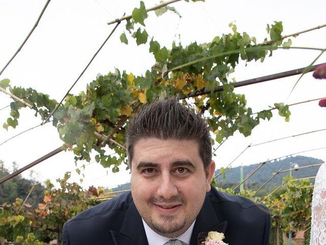 Il matrimonio di Luca e Sara a Monticelli Brusati, Brescia 117