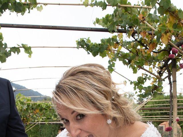 Il matrimonio di Luca e Sara a Monticelli Brusati, Brescia 118