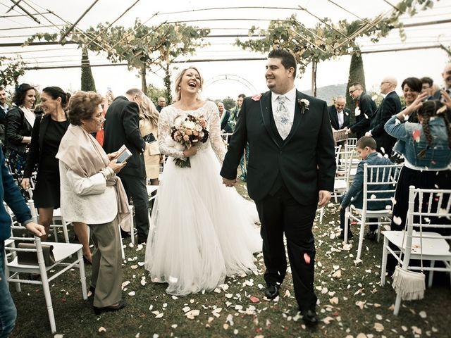Il matrimonio di Luca e Sara a Monticelli Brusati, Brescia 121