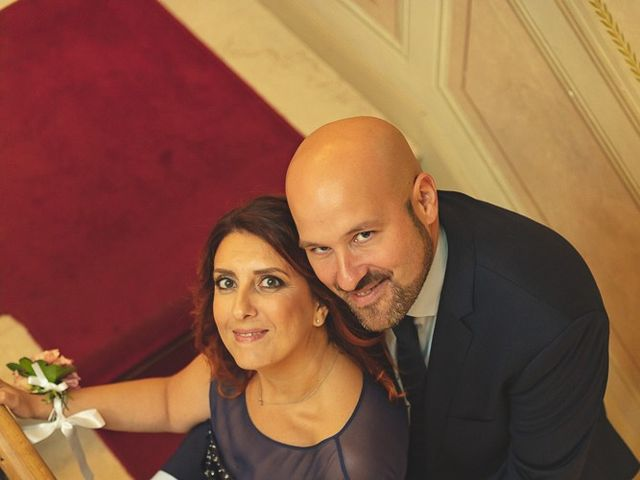 Il matrimonio di Luca e Sara a Monticelli Brusati, Brescia 141