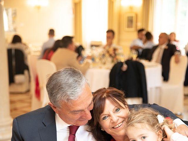 Il matrimonio di Luca e Sara a Monticelli Brusati, Brescia 148