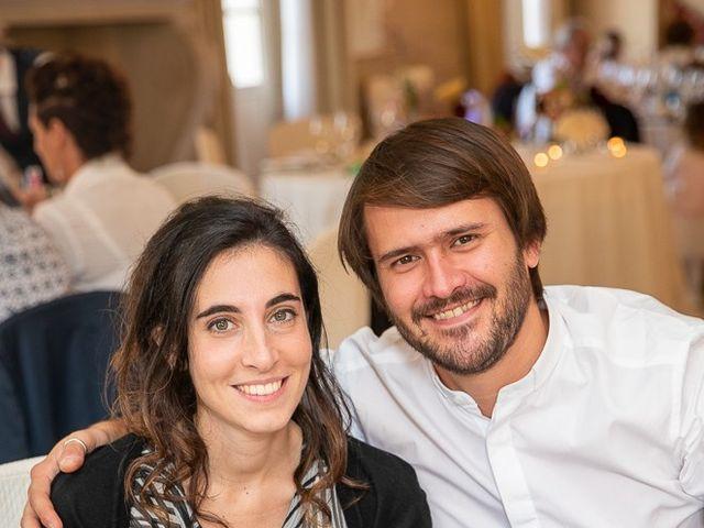 Il matrimonio di Luca e Sara a Monticelli Brusati, Brescia 153