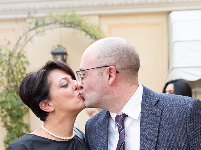 Il matrimonio di Luca e Sara a Monticelli Brusati, Brescia 167
