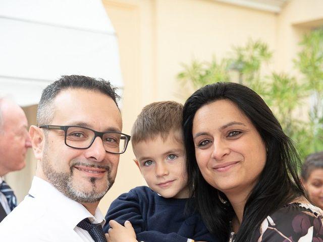 Il matrimonio di Luca e Sara a Monticelli Brusati, Brescia 171