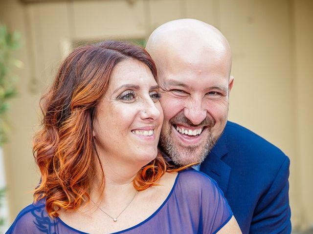 Il matrimonio di Luca e Sara a Monticelli Brusati, Brescia 173