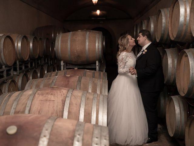 Il matrimonio di Luca e Sara a Monticelli Brusati, Brescia 177