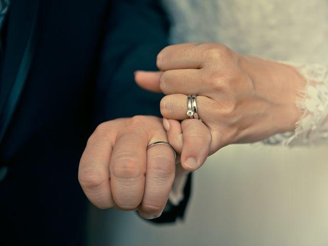 Il matrimonio di Luca e Sara a Monticelli Brusati, Brescia 178