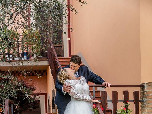Il matrimonio di Luca e Sara a Monticelli Brusati, Brescia 200