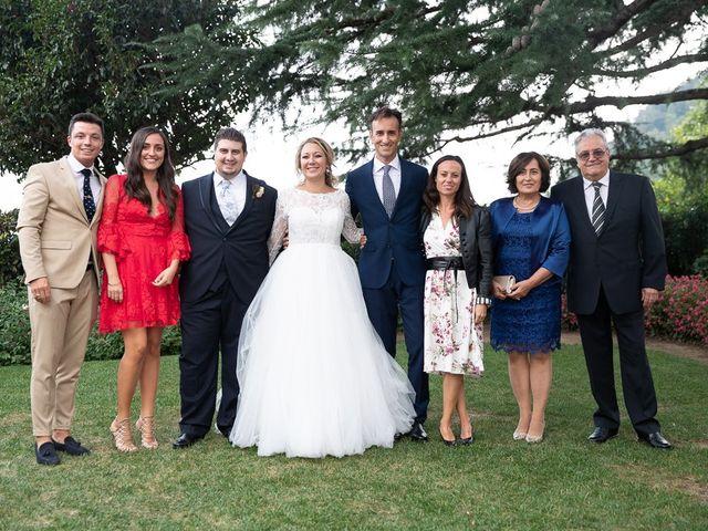 Il matrimonio di Luca e Sara a Monticelli Brusati, Brescia 211