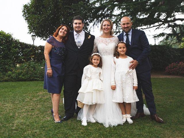 Il matrimonio di Luca e Sara a Monticelli Brusati, Brescia 218
