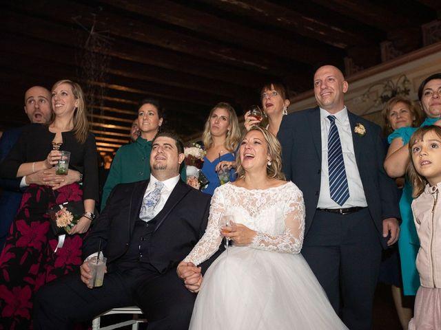 Il matrimonio di Luca e Sara a Monticelli Brusati, Brescia 220