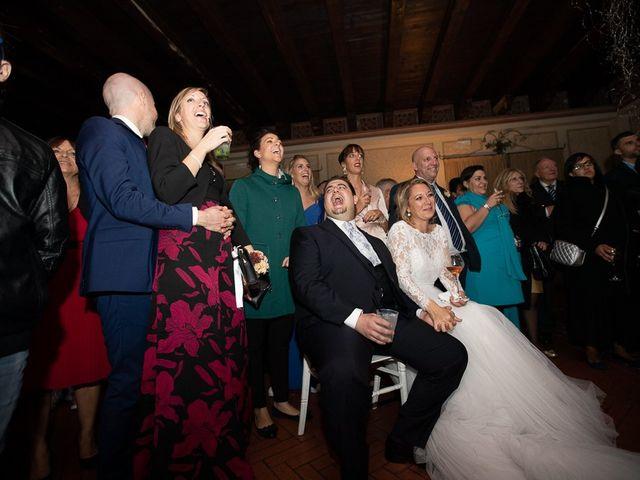 Il matrimonio di Luca e Sara a Monticelli Brusati, Brescia 223
