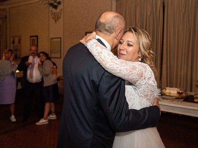 Il matrimonio di Luca e Sara a Monticelli Brusati, Brescia 233