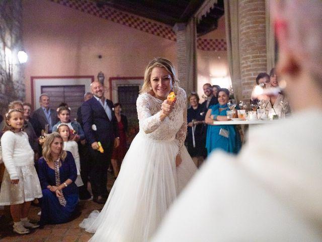 Il matrimonio di Luca e Sara a Monticelli Brusati, Brescia 243