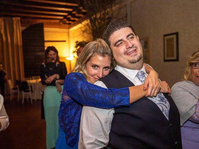 Il matrimonio di Luca e Sara a Monticelli Brusati, Brescia 248